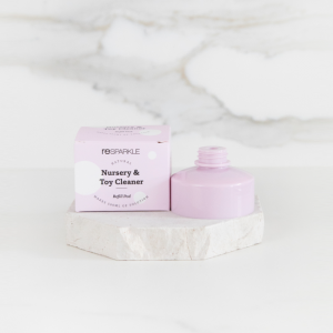 Natural Nursery & Toy Cleaner Refill Pod