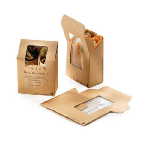 Natural Wrap Pack
