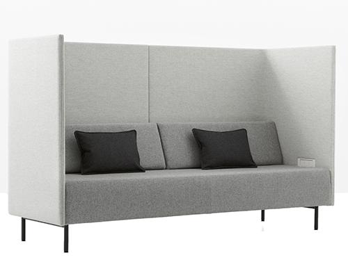 Navigate Sofa – Low, Mid & High Back