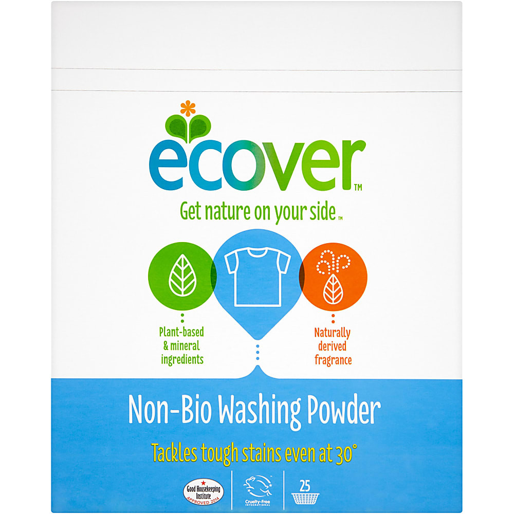Non-Bio Washing Powder