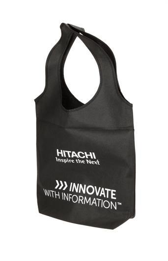 Non-woven Hoop Bag