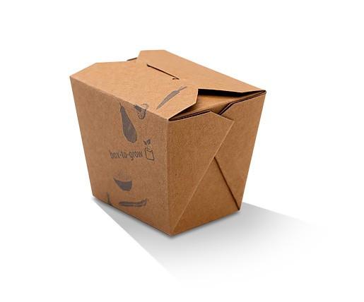 Organic Noodle Boxes