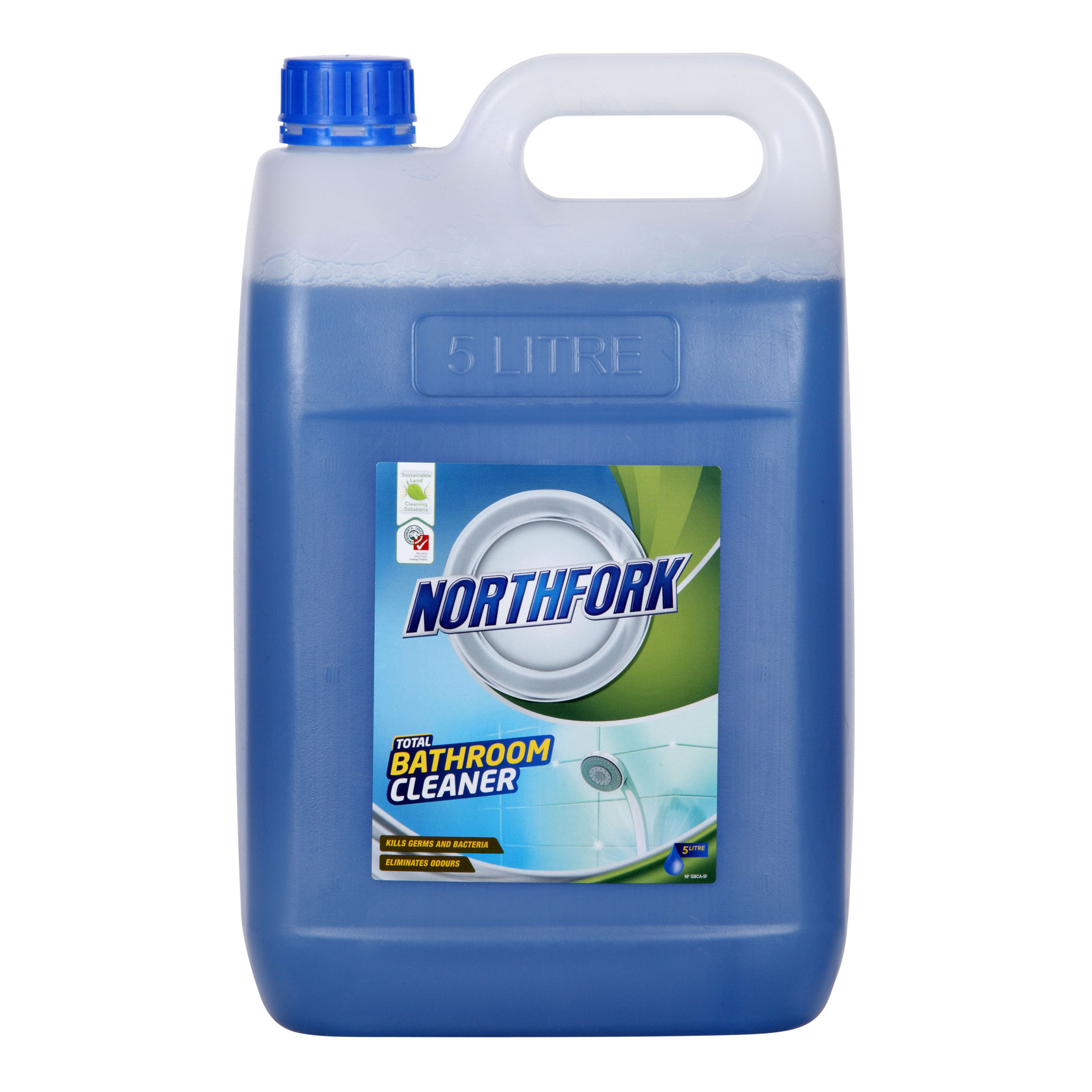 Northfork GECA Bathroom Cleaner