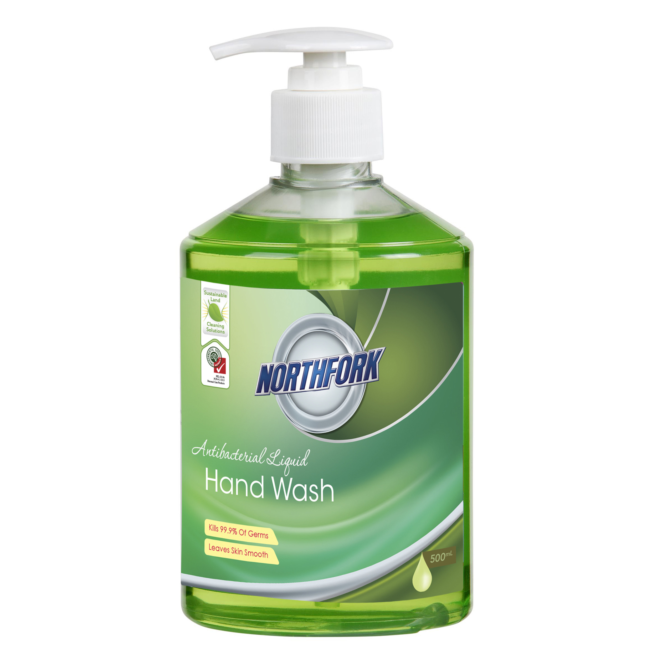 Northfork GECA Liquid Hand Wash Antibacterial