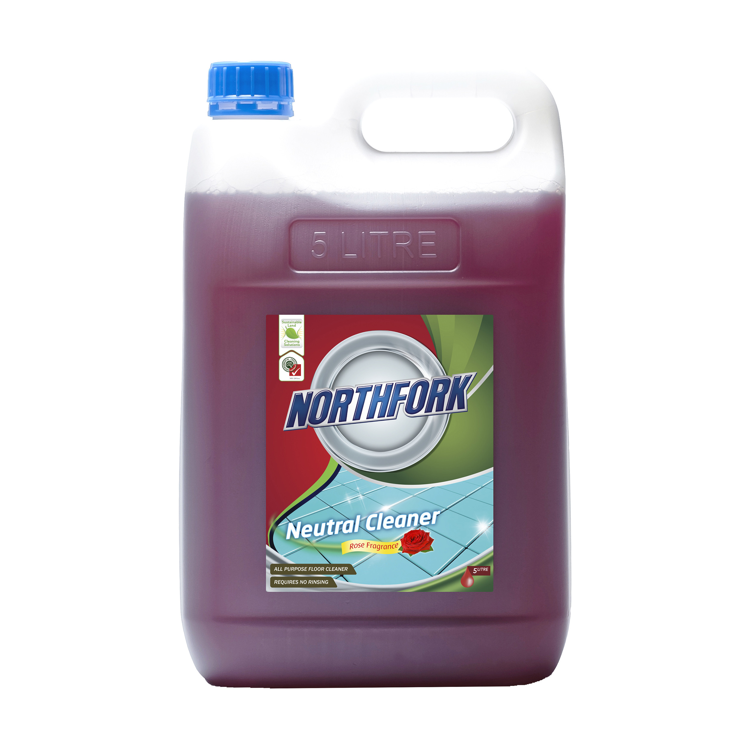 Northfork GECA Neutral Cleaner