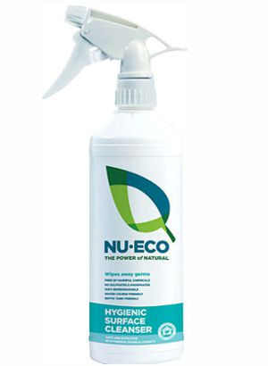 Nu-Eco Hygenic Surface Cleanser