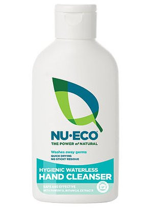 Nu-Eco Natural Hand Cleanser