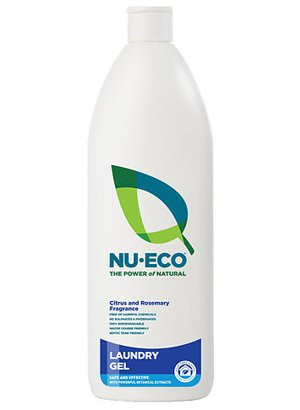 Nu-Eco Natural Laundry Gel