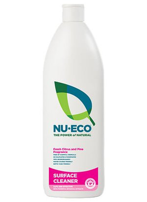 Nu-Eco Natural Surface Cleaner