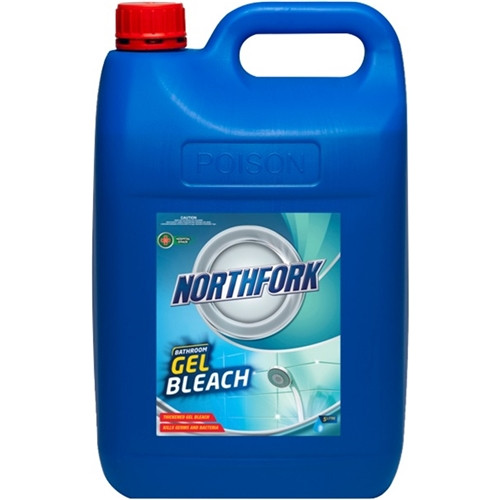 OFFICEMAX BATHROOM CLEANER 5L