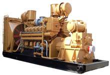 Oilfield Dual-Fuel Engine