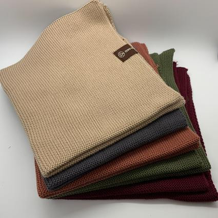 Organic Cotton Dish Towels