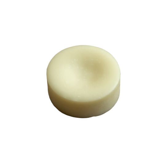 Organic Peppermint Shine Conditioner Bar