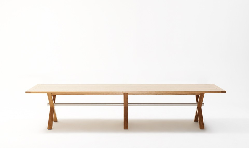 OTTO LOW TABLE
