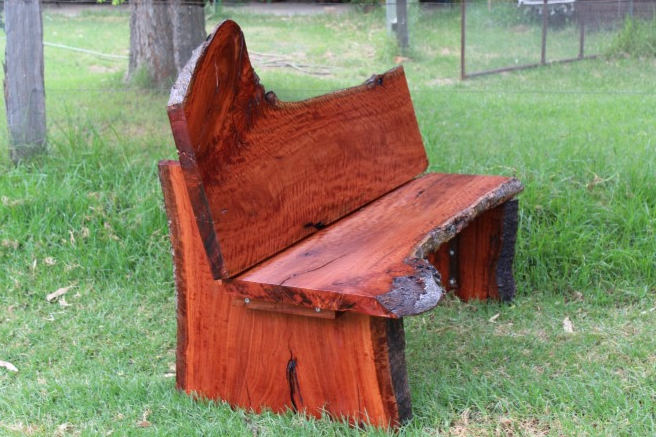 Out Door Wooden Furniture