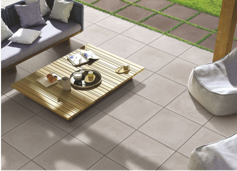 OUTDOOR FLOORING