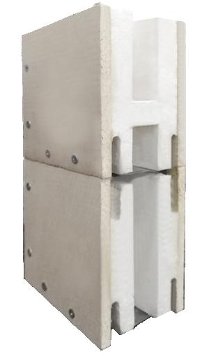 PalmEco WIP (Insulated Wall Panel)