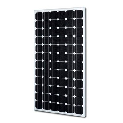 Pitched Roof Solar Panel Kit 190W PV Panel