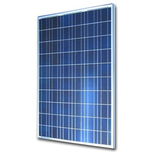 Pitched Roof Solar Panel Kit 230W PV Panel