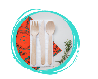 Plant Based Cutlery