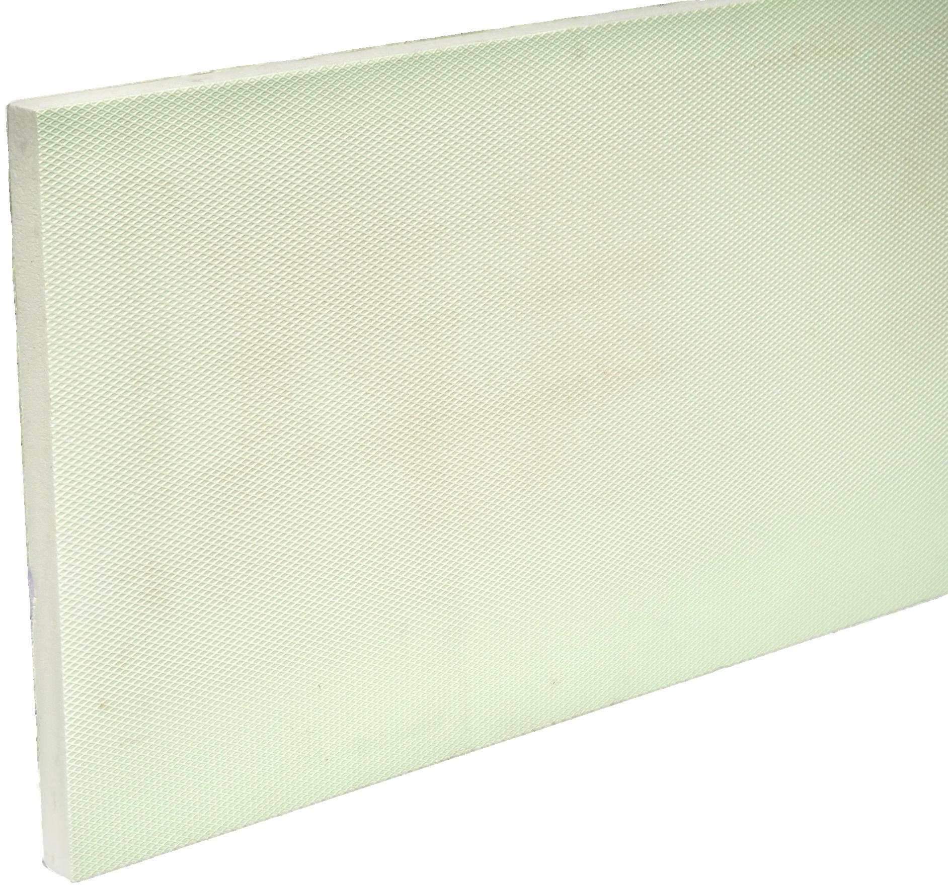 Plinth Insulation – Styrodur 2800 C XPS