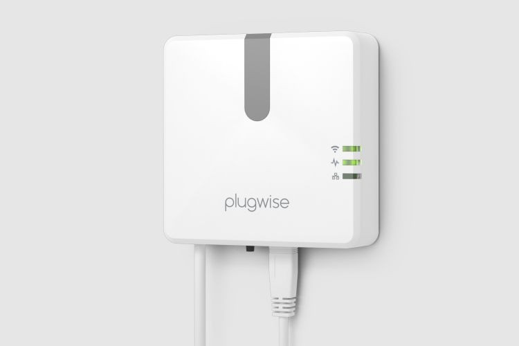Plugwise Home  Smile P1 (V3)
