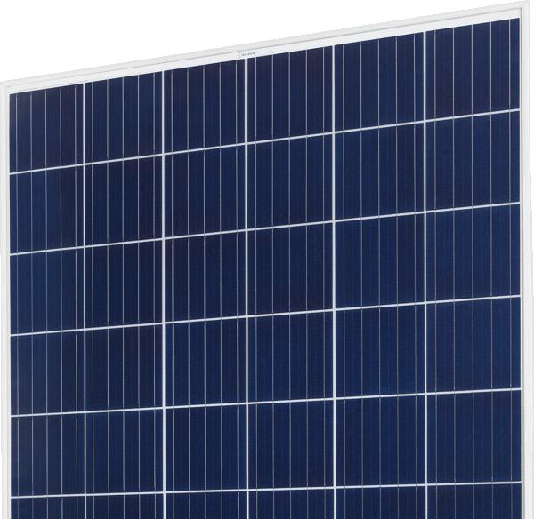 Poly Crystalline Solar PV Modules