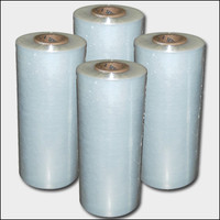 Polythene Roll Form