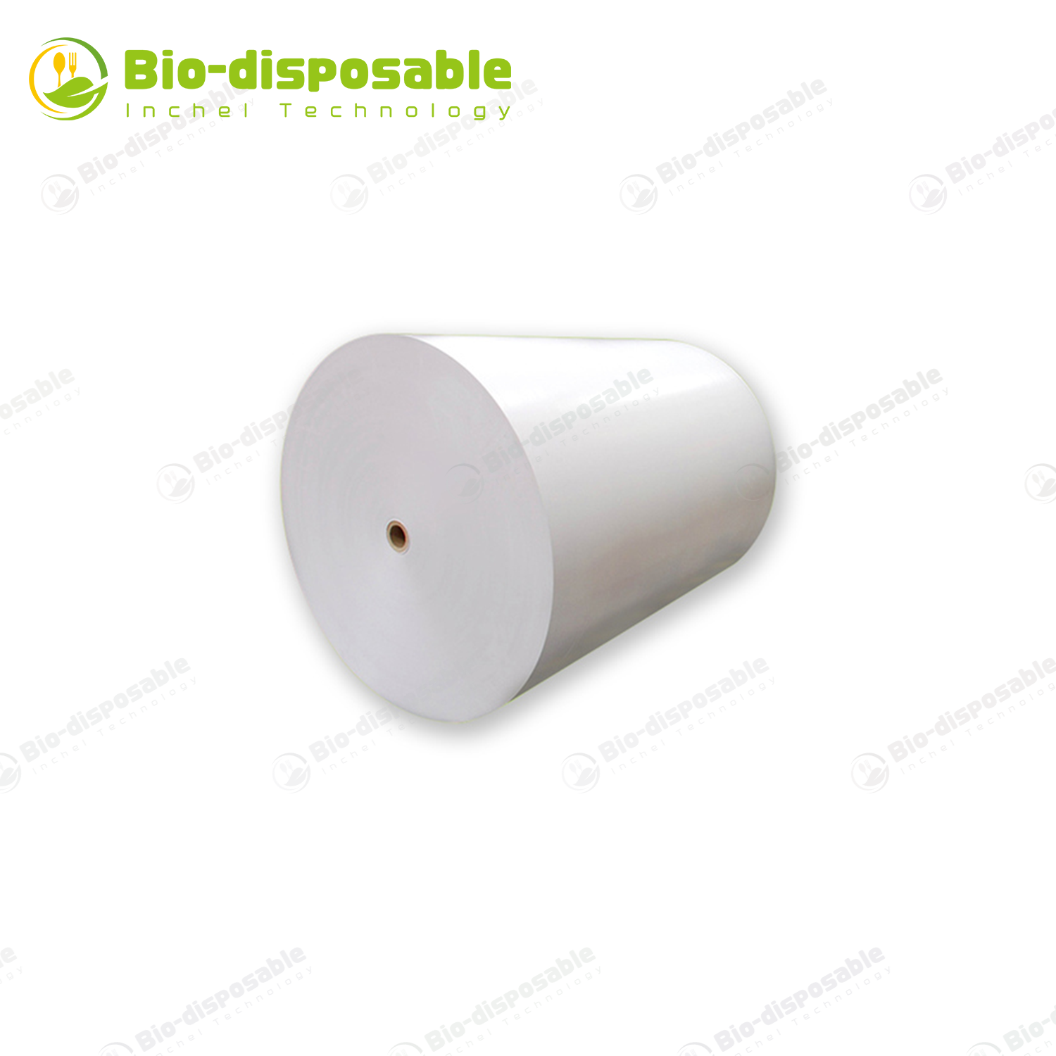 Pre-coated Paper