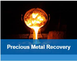 Precious Metal Recovery