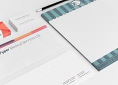 Printed Stationery Bundles
