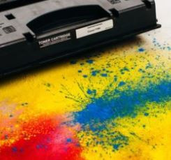 Printer Cartridge and Toner Recycling