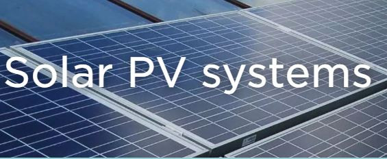 Products- Solar PV Systems