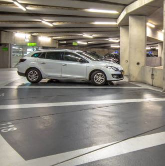 Public & Commercial EV Charging