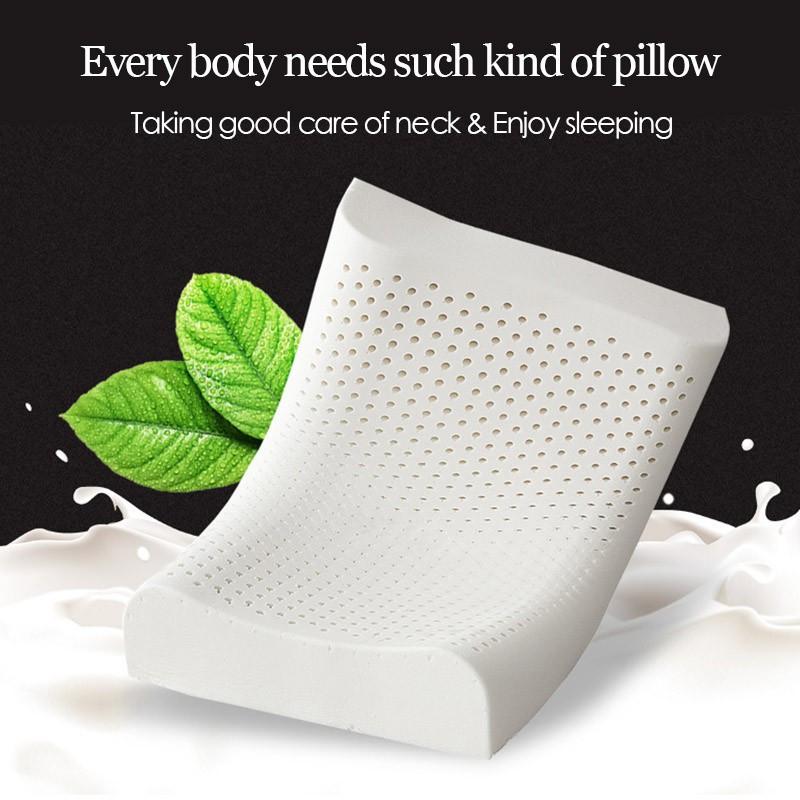 Pure Natural Latex Pillow