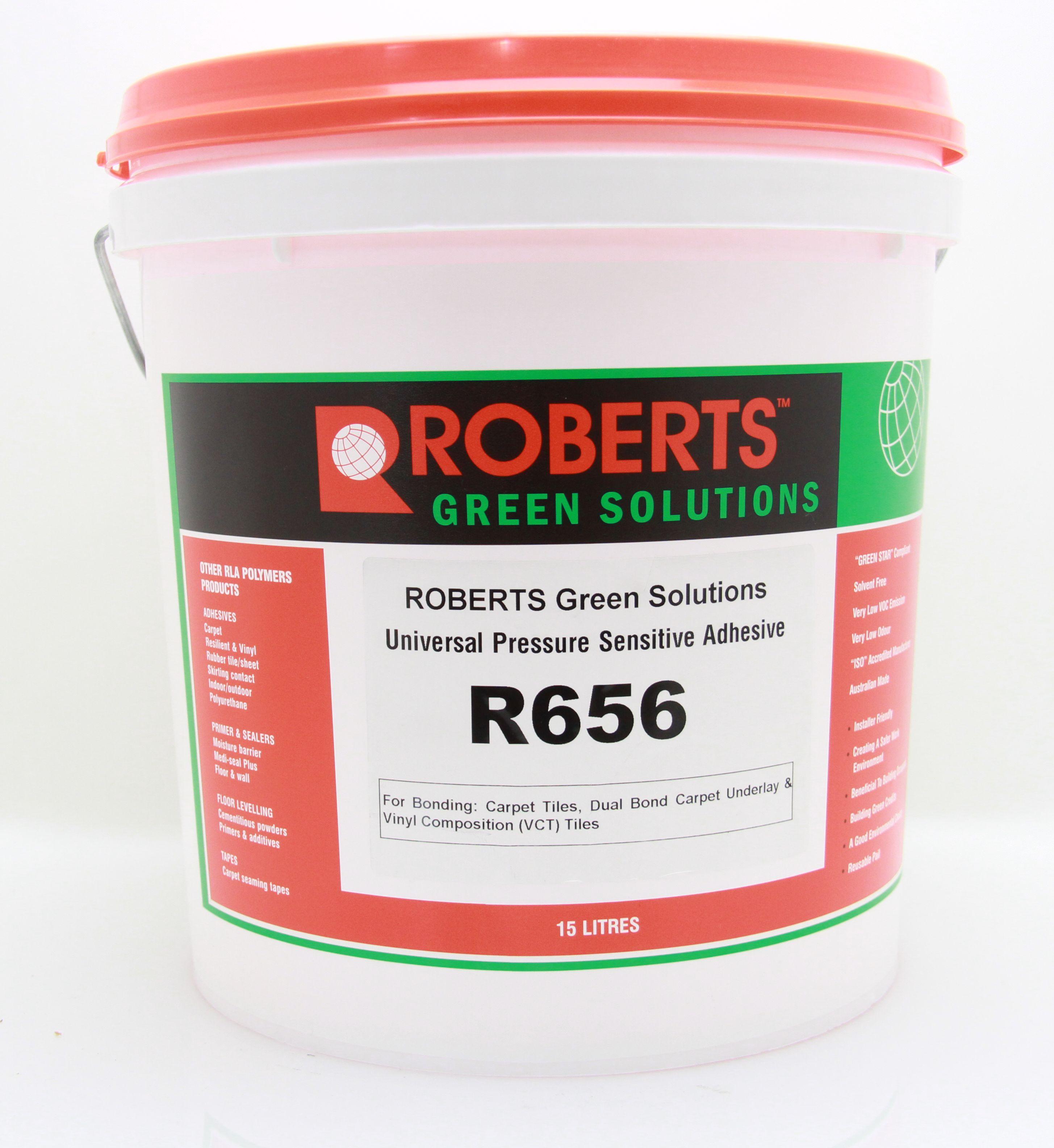 R656 Pressure Sensitive Adhesive