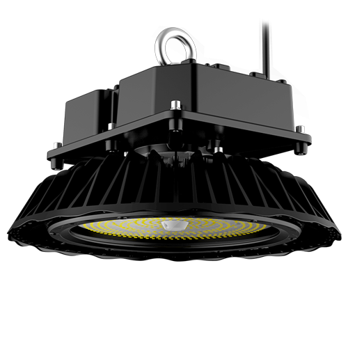 Raeburn Series - High-Output LED High Bays