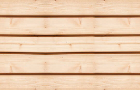 Raw Timber Cladding and Panelling range