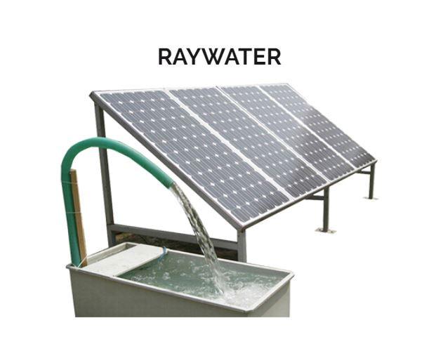 RAYWATER