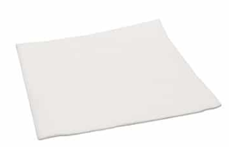 Recycled Napkin 1 ply – White – 300 x 300mm