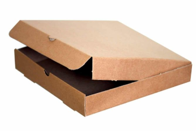 Recycled Pizza Box – 10″