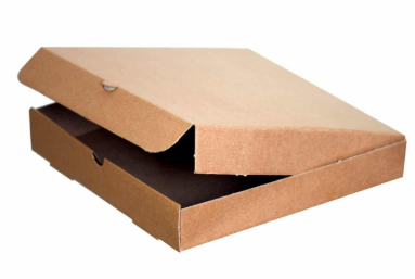 Recycled Pizza Box – 12″