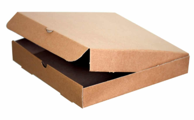 Recycled Pizza Box – 14″