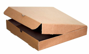 Recycled Pizza Box – 7″