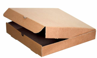 Recycled Pizza Box – 9″