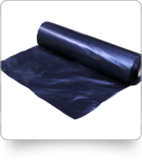 Recycled Polythene Sheeting & Tubing
