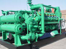 Refining and Chemical Tail Gas Generator Set