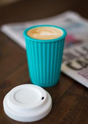 Regular Coffee Cup