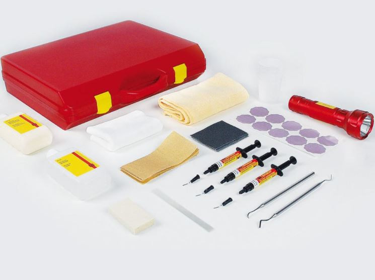 REPAIRLUX® Repair Kit Sanitary Ceramics | 410 200