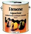 Resene Aquaclear